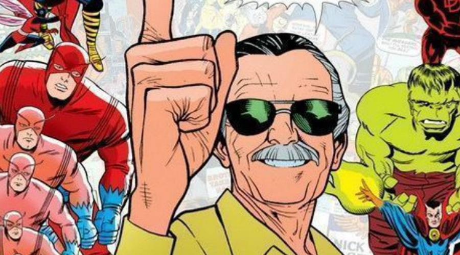 Video: Los Avengers rinden un homenaje a Stan Lee | El Imparcial de Oaxaca