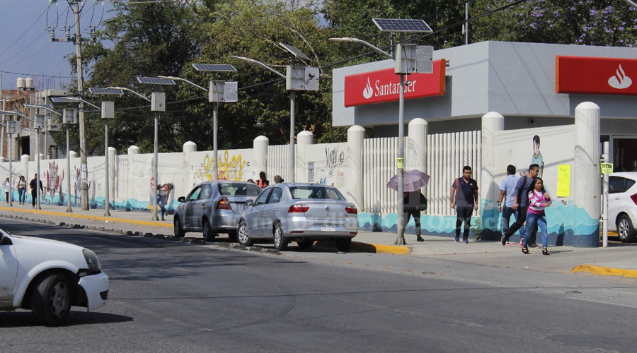 Bicimovilidad, una odisea en Oaxaca | El Imparcial de Oaxaca