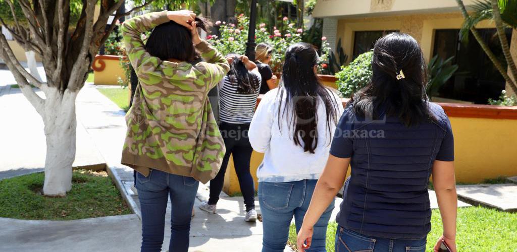 Retiran del cargo a profesores acusados de acoso en la UABJO | El Imparcial de Oaxaca