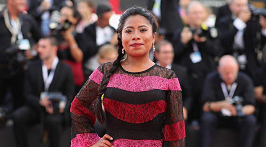 Yalitza Aparicio es nominada como mejor actriz en los Premios Ariel   El Imparcial de Oaxaca