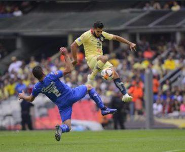 """El """"clásico joven"""", sin revancha celeste; termina 0-0"""