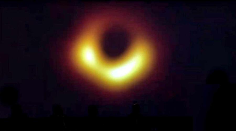 Sagitario A: la humanidad hace historia al fotografiar un agujero negro | El Imparcial de Oaxaca