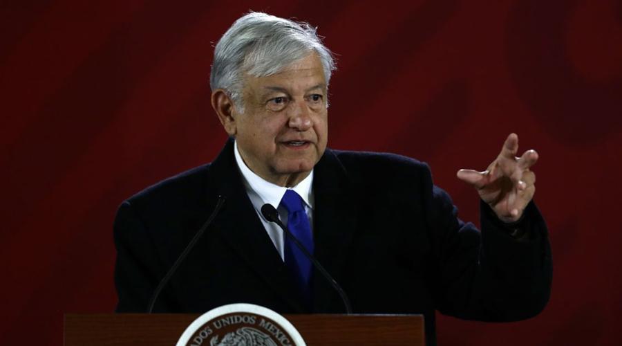 Enviará AMLO memorándum para abrogar la Reforma Educativa | El Imparcial de Oaxaca