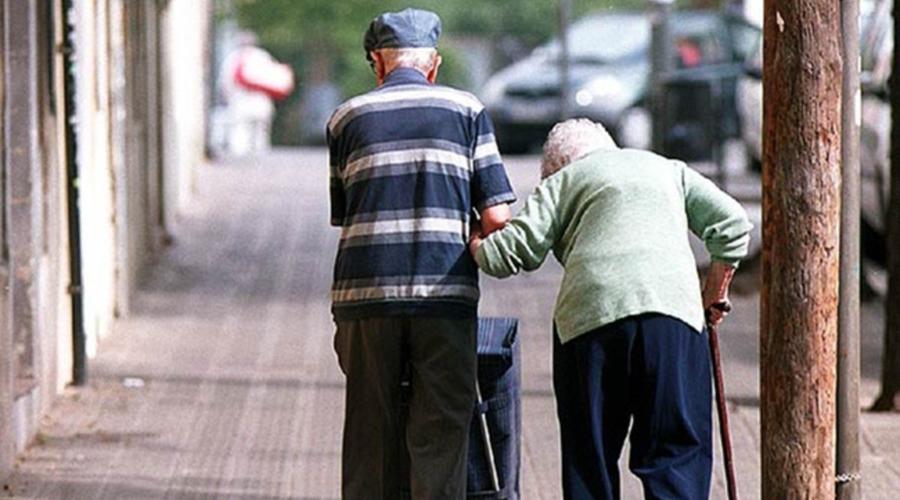Envejecimiento poblacional presiona finanzas de seguridad social: OIT | El Imparcial de Oaxaca