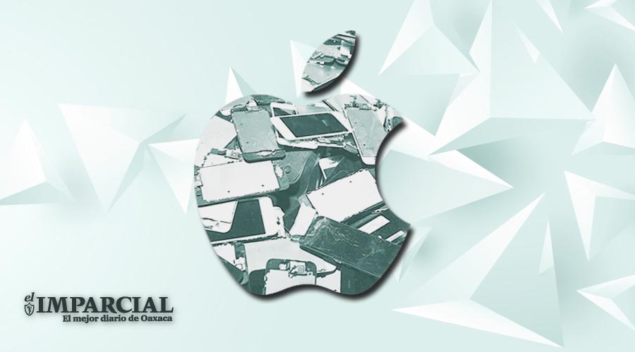 Apple podría lanzar su primera pantalla 6k | El Imparcial de Oaxaca