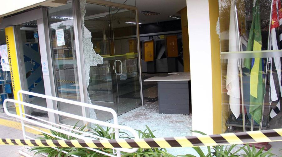Intento de asalto en banco de Brasil deja 10 muertos | El Imparcial de Oaxaca
