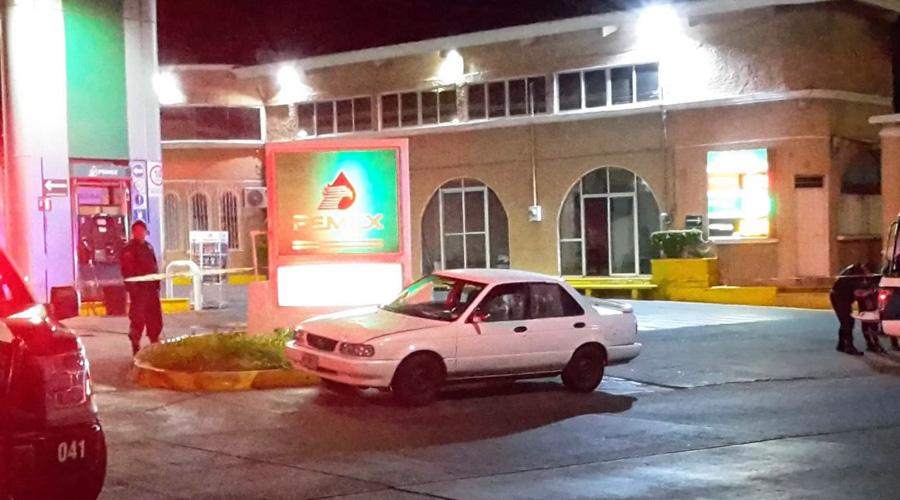Sangriento amanecer en Salina Cruz   El Imparcial de Oaxaca