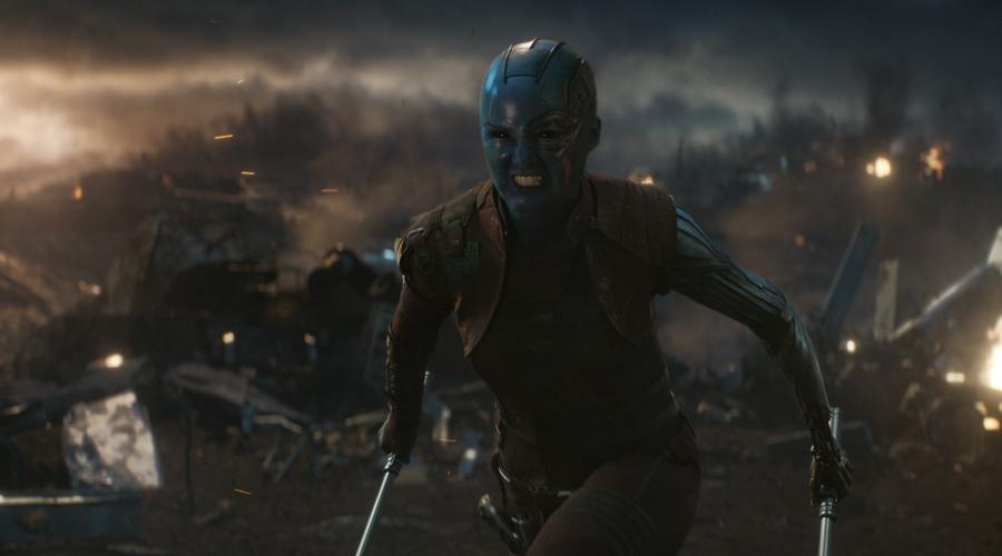 'Avengers: Endgame': los nuevos detalles salen a la luz | El Imparcial de Oaxaca