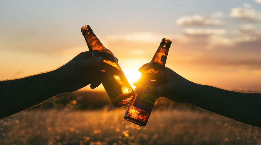 Cambia su dieta y baja 20 kilos por sólo tomar cerveza | El Imparcial de Oaxaca
