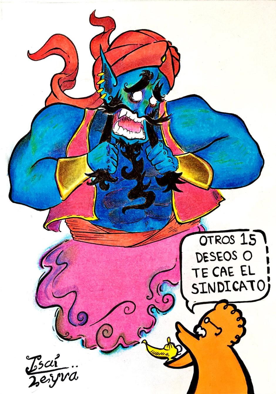 240419   El Imparcial de Oaxaca