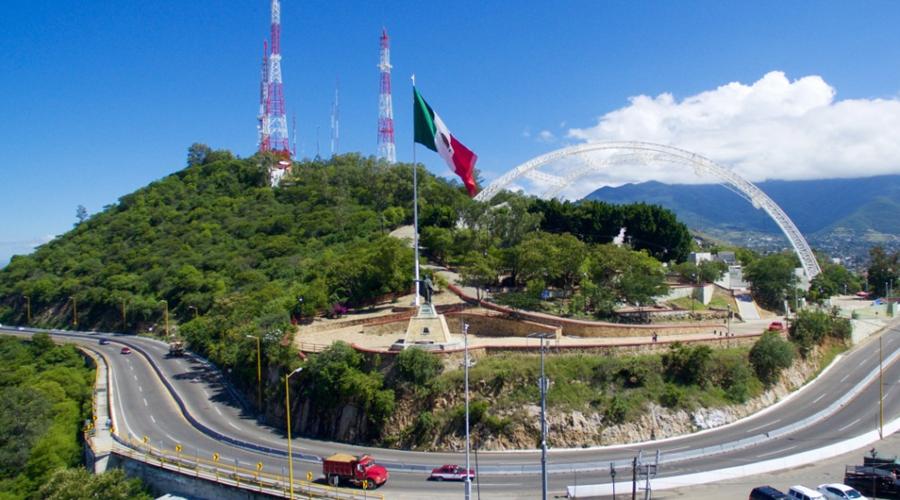 Invaden zonas de conservación ecológica en Oaxaca