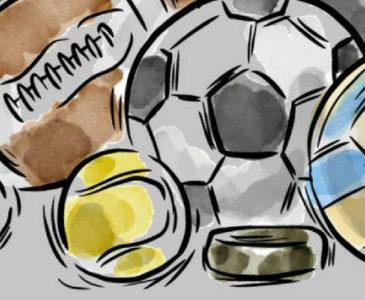 ¿Por qué no se detienen los eventos deportivos en Semana Santa?