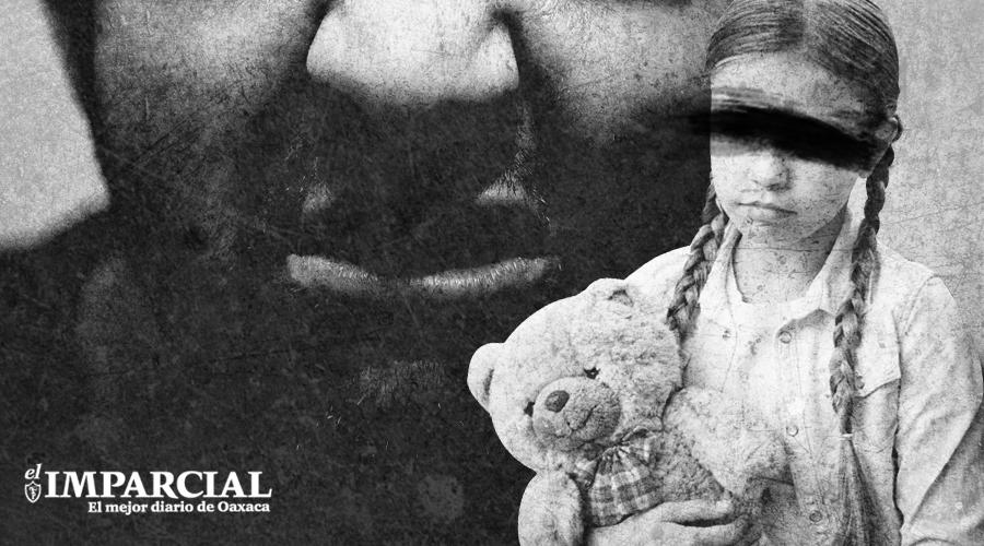 Padre abusa de su hija al confundirla con su esposa | El Imparcial de Oaxaca