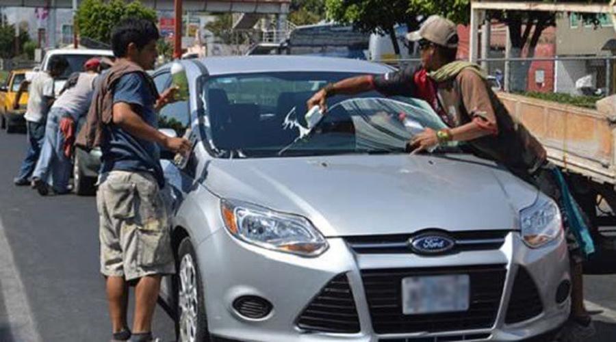 Limpia parabrisas agrede a joven en Huajuapan   El Imparcial de Oaxaca
