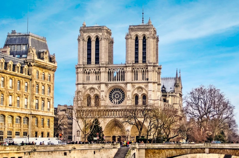 10 cosas de la Catedral de Notre Dame que probablemente no sabías | El Imparcial de Oaxaca