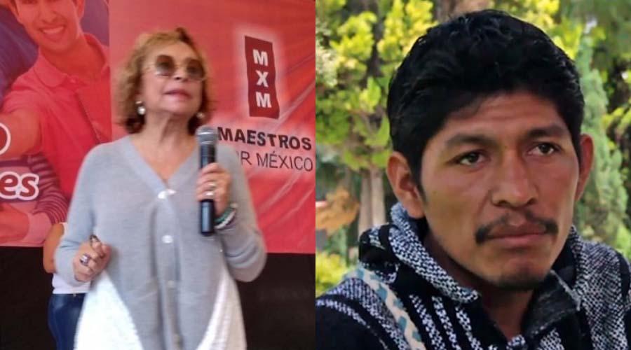 """""""Pierden"""" expedientes polémicos como el de Elba Esther Gordillo y asesinato de Samir Flores   El Imparcial de Oaxaca"""