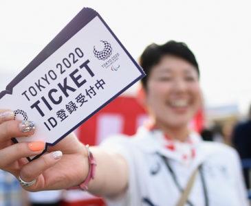 Dan a conocer precios de entradas para JO Tokio 2020