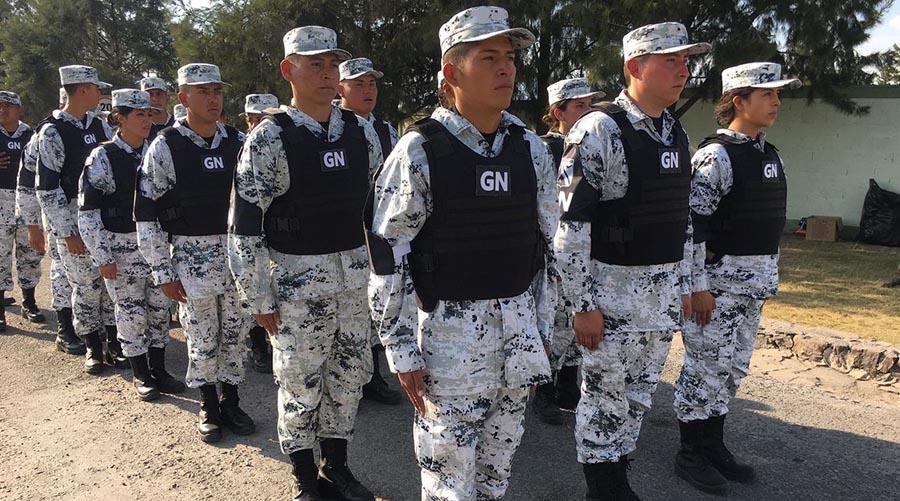 Desplegarán en Tuxtepec a la Guardia Nacional | El Imparcial de Oaxaca