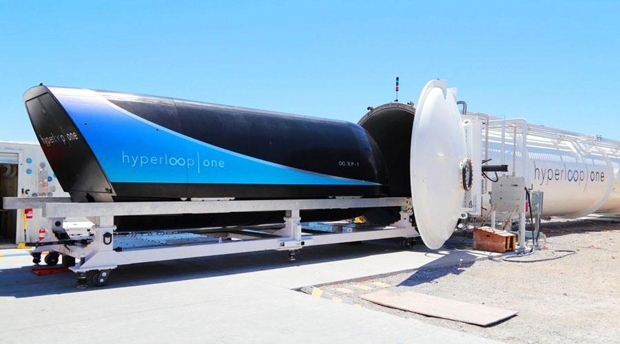 Elon Musk buscan inversionistas mexicanos para construir un Hyperloop | El Imparcial de Oaxaca