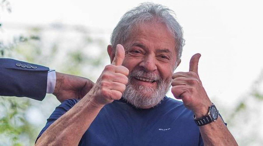 Brasil: el TSJ discutirá un recurso que podría liberar a Lula