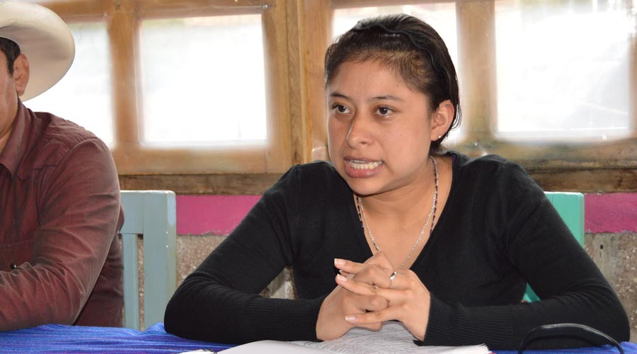Ejecutan a balazos a alcadesa morenista en un municipio de Veracruz   El Imparcial de Oaxaca