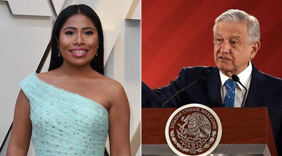 Figuran AMLO y Yalitza en las 100 personas más influyentes según Time | El Imparcial de Oaxaca