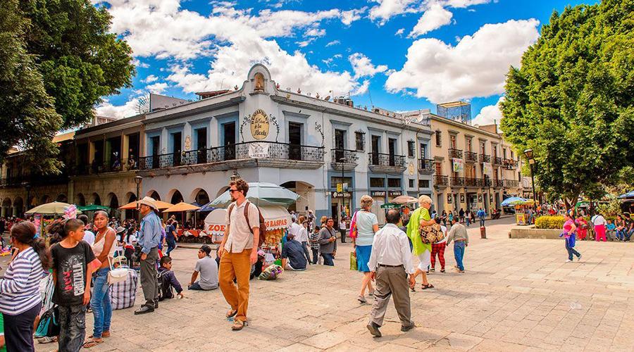 Se cumplirán 487 años de la Verde Antequera | El Imparcial de Oaxaca