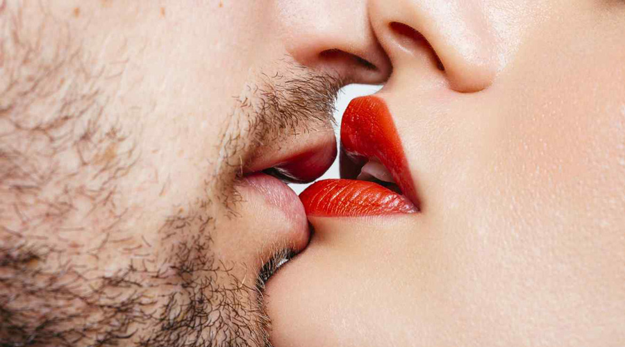 Nueve enfermedades que puedes adquirir en un inocente beso | El Imparcial de Oaxaca