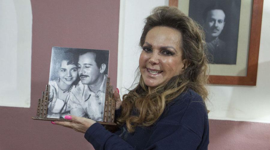 Asegura hija de Pedro Infante que fue engañada para filmar película de su padre | El Imparcial de Oaxaca