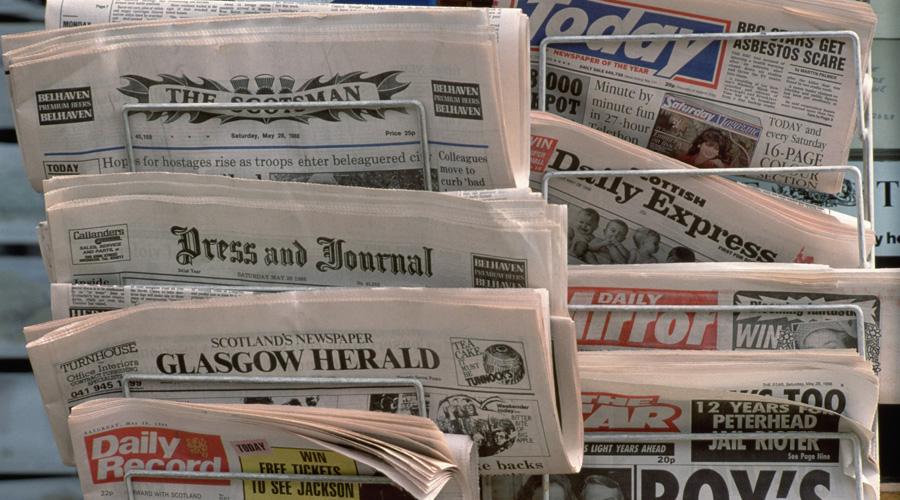 Por recortes en publicidad, peligran publicaciones periódicas en EU   El Imparcial de Oaxaca