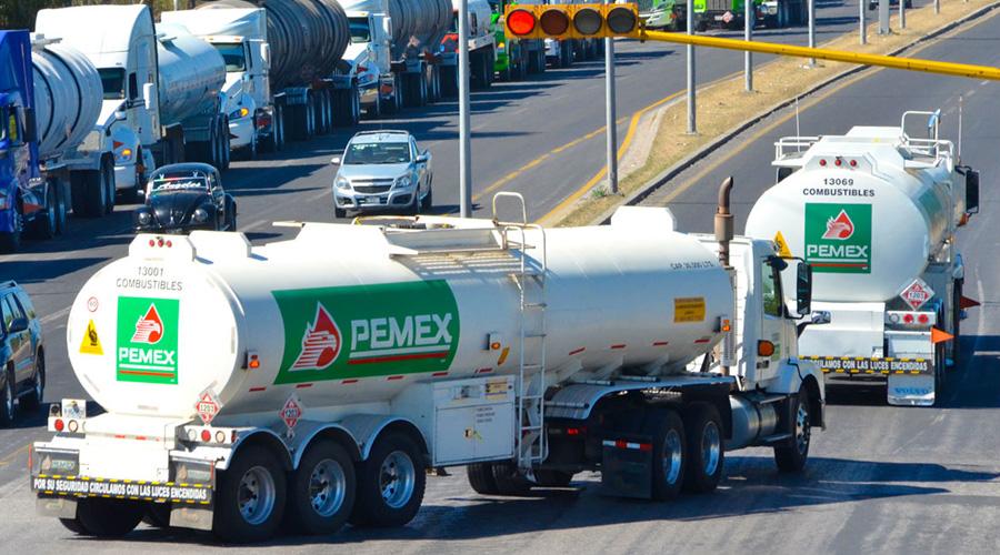 Ya se observa abasto regular de gasolina en el país: Pemex | El Imparcial de Oaxaca