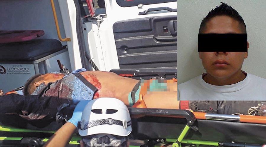 Detienen a presunto asesino de menor de 15 años en la Central de Abasto | El Imparcial de Oaxaca