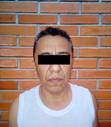 Es acusado de violación contra menor de edad | El Imparcial de Oaxaca