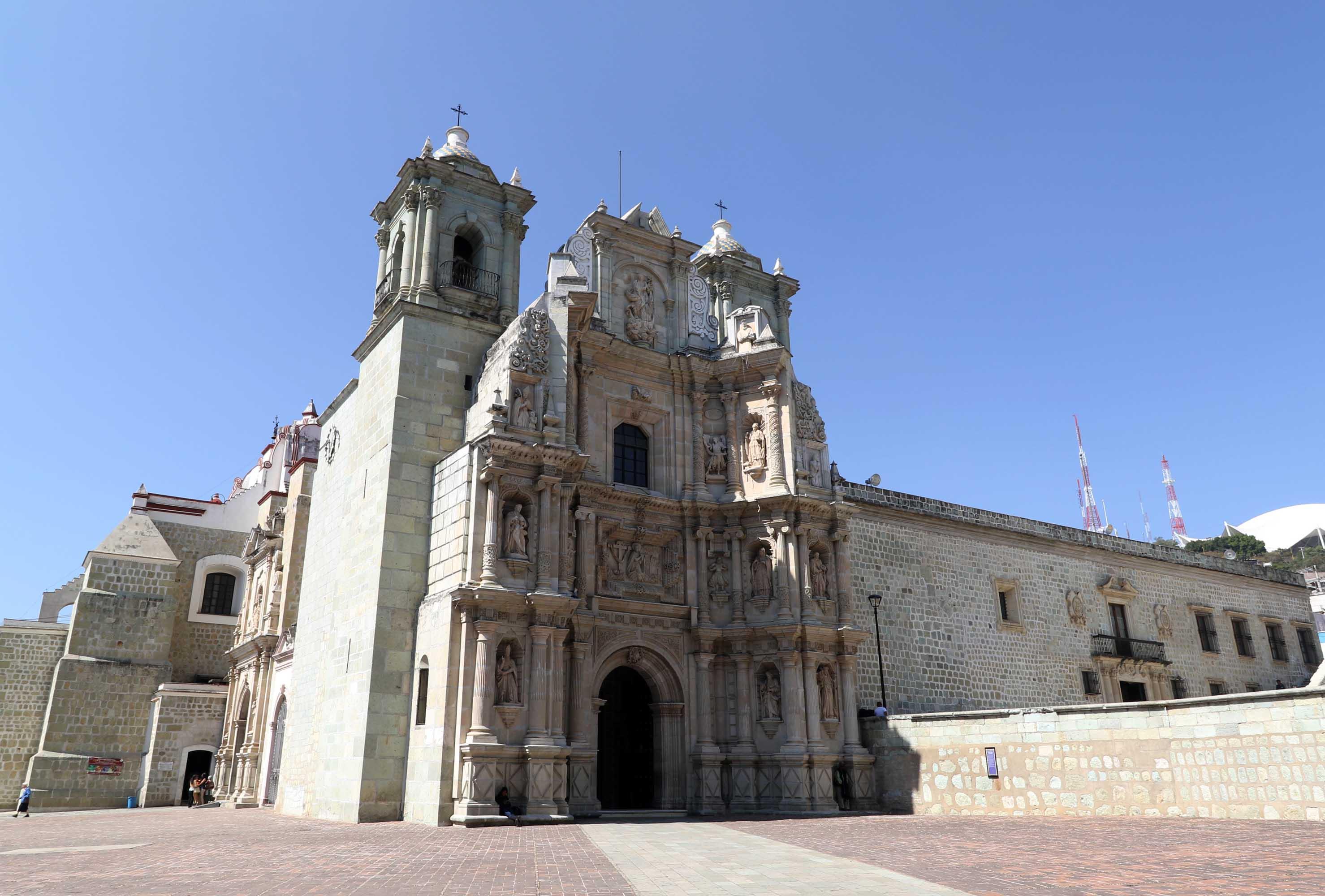 Comunidad católica de Oaxaca: de la preferencia por los pobres a escándalos de pederastía   El Imparcial de Oaxaca