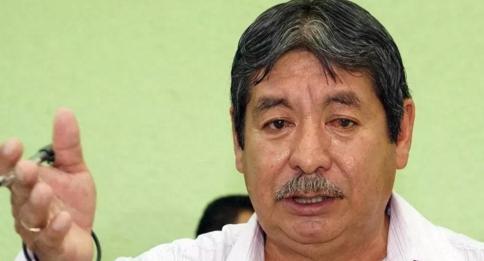 AMLO explica por qué sigue en la nómina de maestros el fallecido exlíder de la Sección 22 | El Imparcial de Oaxaca