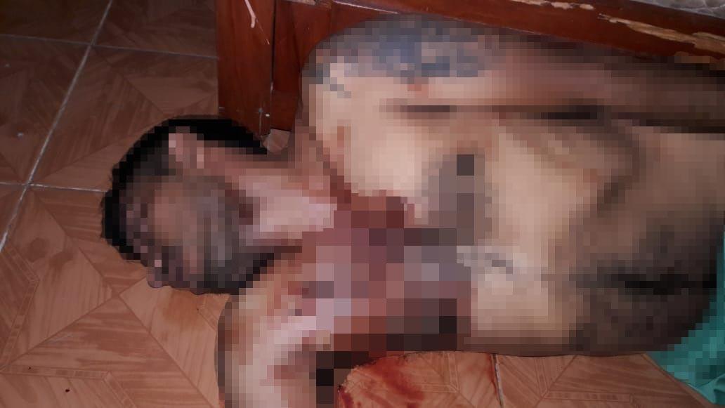 Atormentado por alucinaciones, hombre se mata de un tiro | El Imparcial de Oaxaca