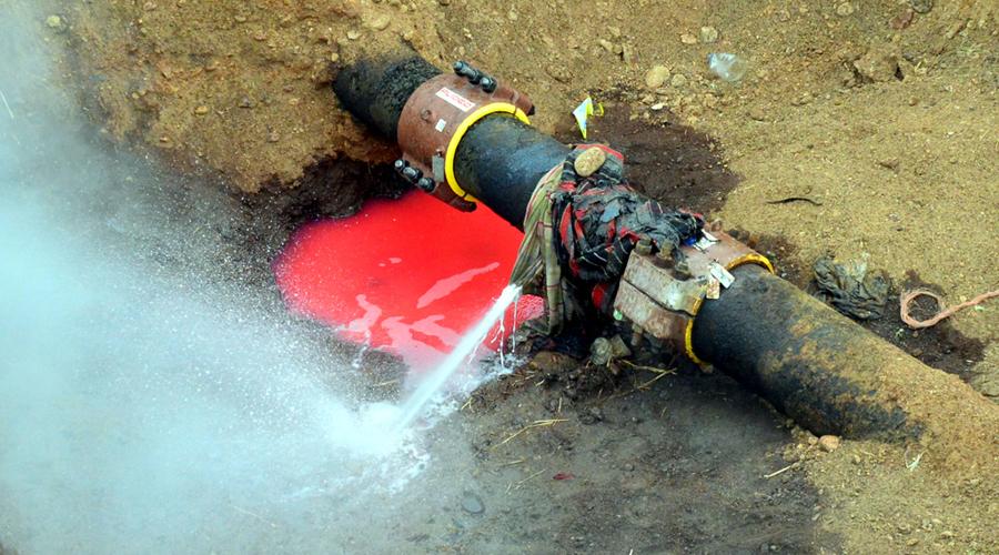 Se reduce al 50% el robo de combustible durante abril | El Imparcial de Oaxaca