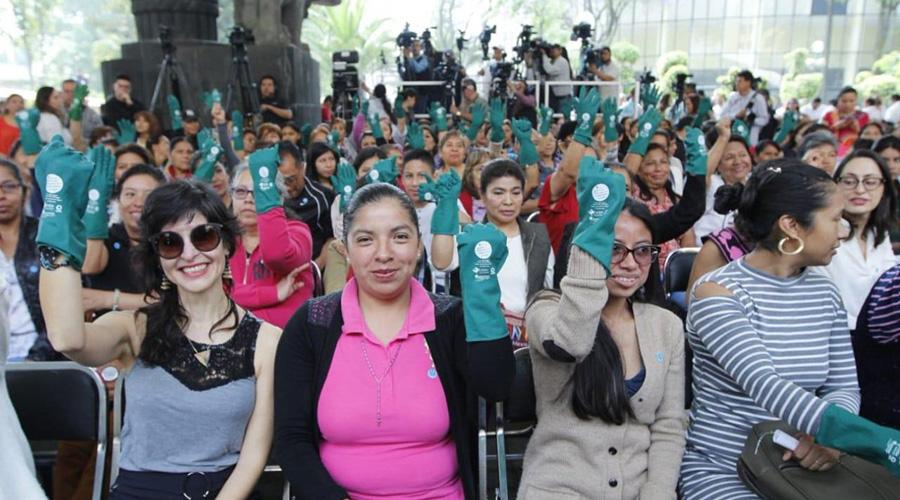Inicia registro al IMSS de trabajadores del hogar; van mil 974 incorporados | El Imparcial de Oaxaca