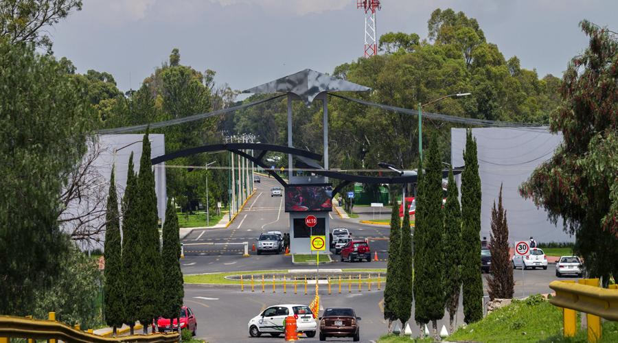 Nuevo aeropuerto de Santa Lucía iniciará obras el próximo lunes | El Imparcial de Oaxaca