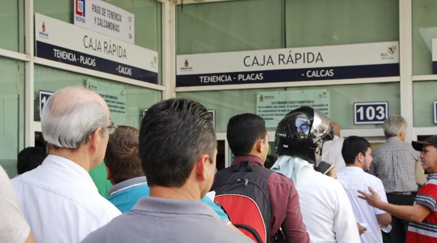 Abre debate posibilidad de federalizar cobro de tenencia vehicular | El Imparcial de Oaxaca