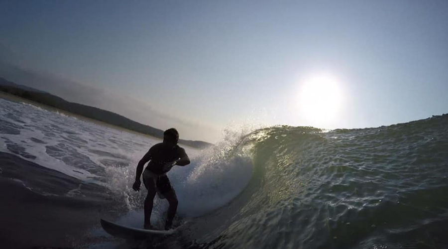 'Churfetas' vencerán grandes olas en Huatulco | El Imparcial de Oaxaca