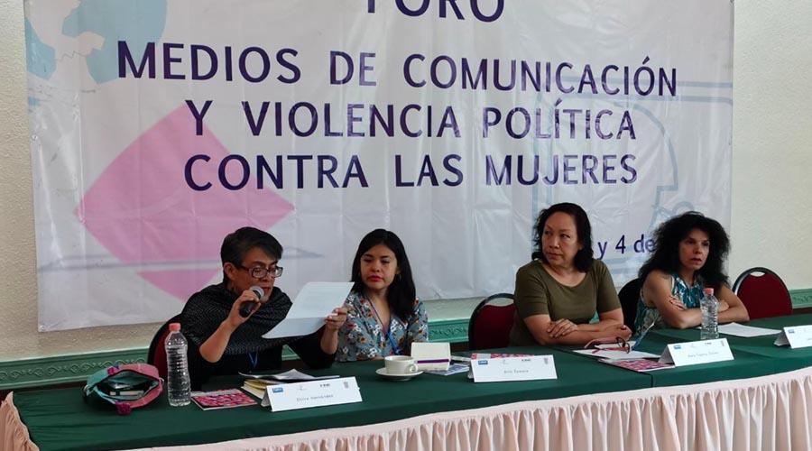 Exige ONU esclarecer homicidio de periodista Telésforo Enríquez | El Imparcial de Oaxaca