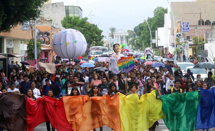 Hace falta más para evitar discriminación a comunidad LGBT | El Imparcial de Oaxaca