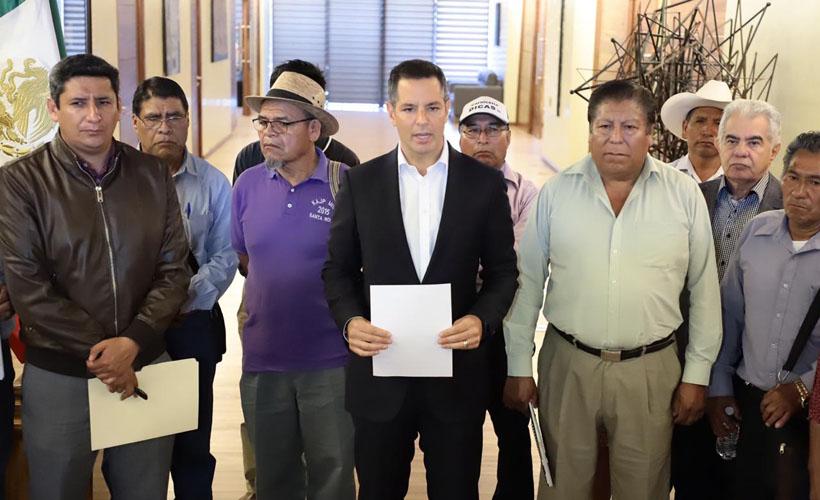 Ayutla: Con Tamazulápam no hubo diálogo ni firma de nada | El Imparcial de Oaxaca
