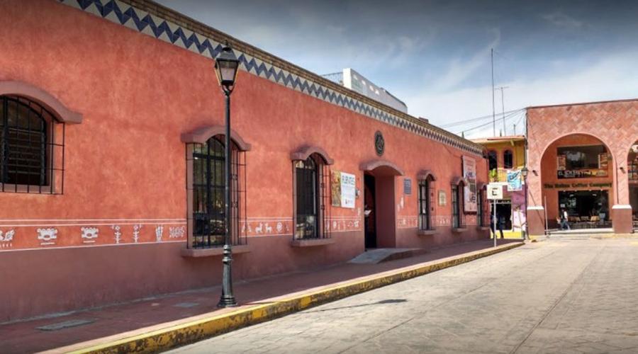 Accidente entre dos autos provoca daños Huajuapan | El Imparcial de Oaxaca