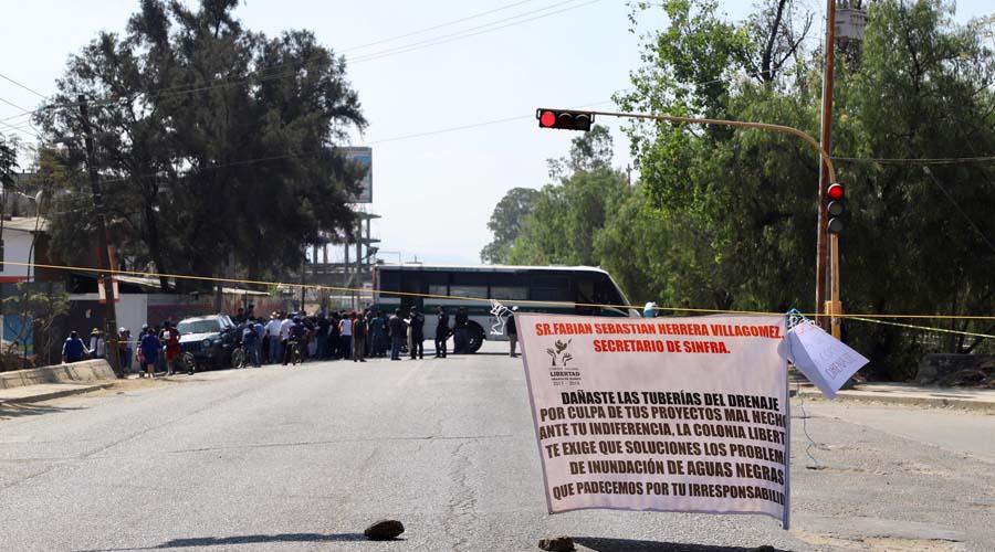 Rezago en asignación de obra pública, del 84% en Oaxaca | El Imparcial de Oaxaca