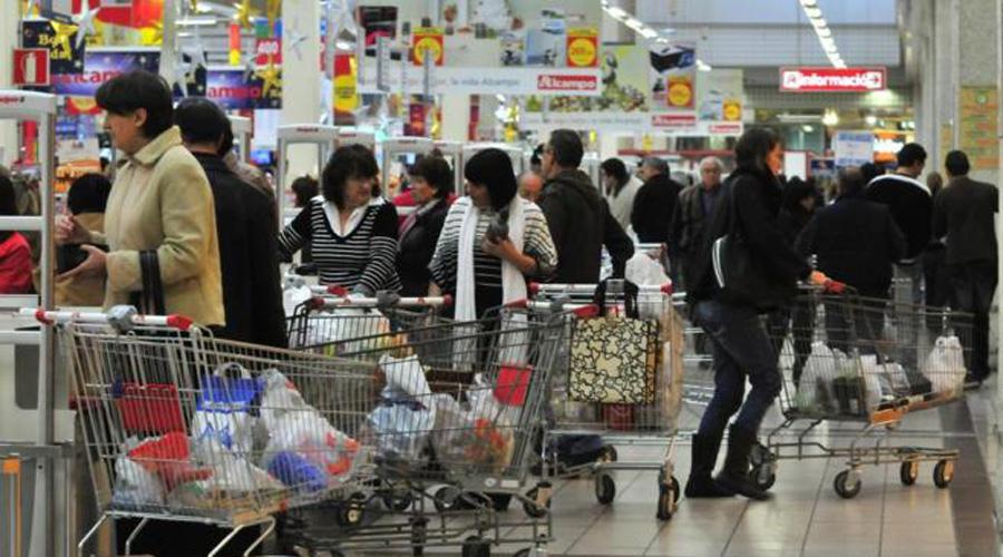 Tras Semana Santa, repuntan ventas en tiendas de la ANTAD | El Imparcial de Oaxaca