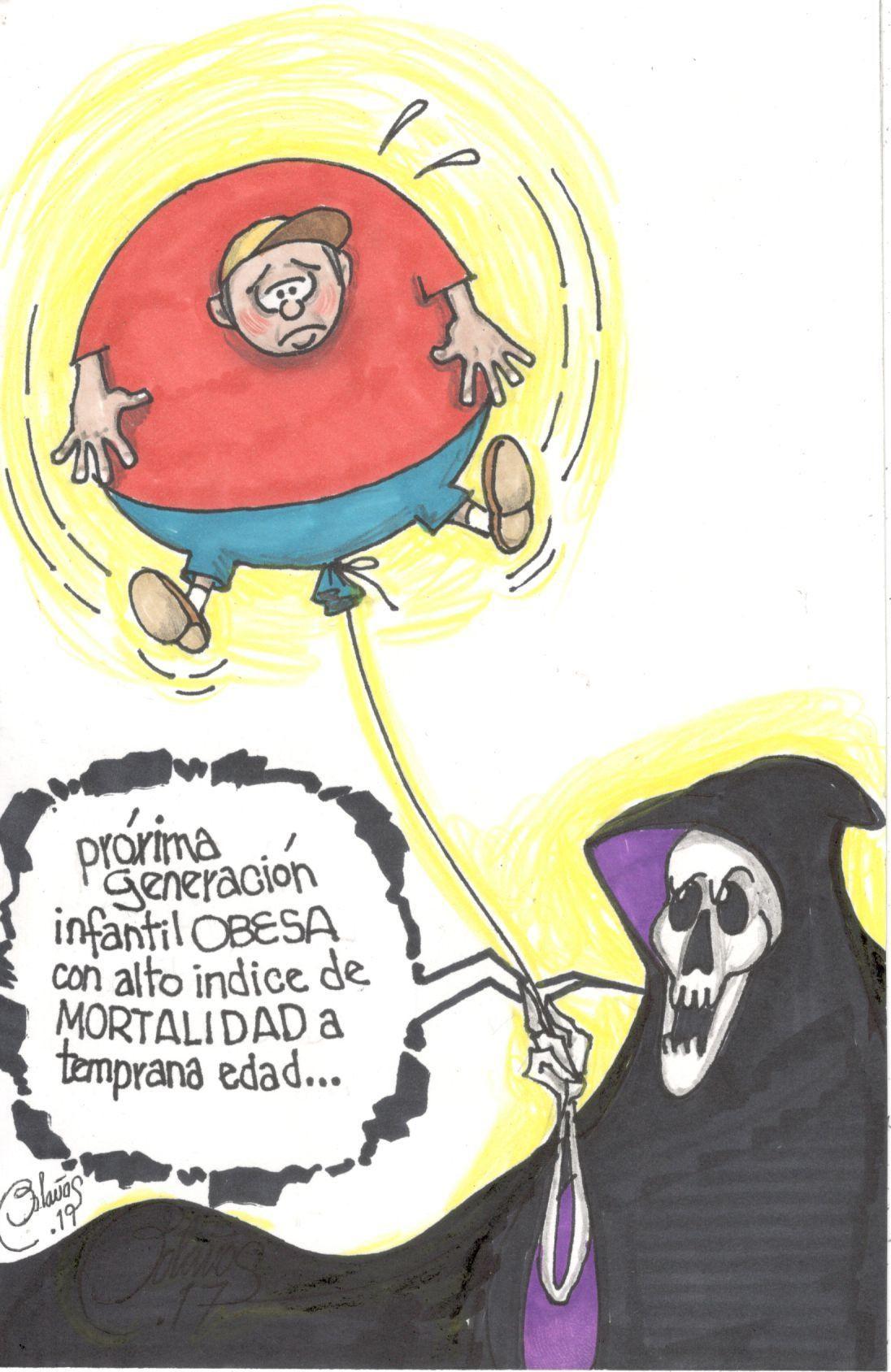 170519 | El Imparcial de Oaxaca