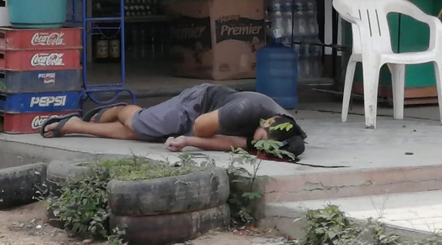 Asesinan a balazos a hombre en Puerto Escondido   El Imparcial de Oaxaca