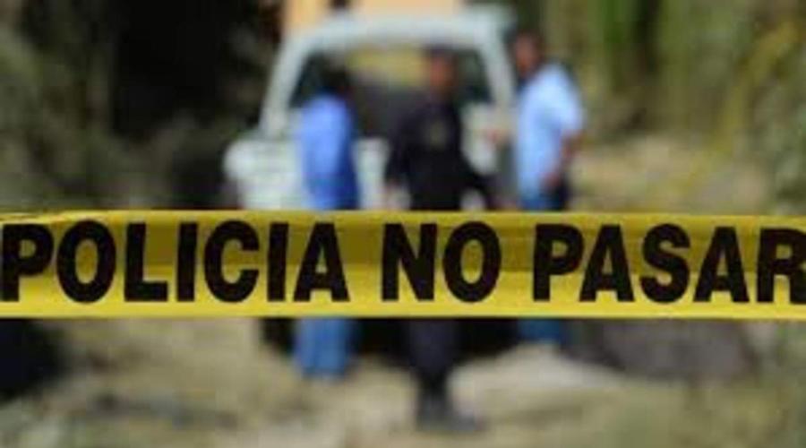 Se registra doble homicidio en el Istmo   El Imparcial de Oaxaca